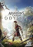Assassin's Creed Odyssey - Standard Edition | Código Uplay para PC