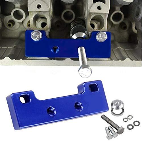 IJeilo ventielveren-compressor gereedschap voor Honda Acura B-serie VTEC kop B16A b18c H22A (blauw) In-Car-Gadget
