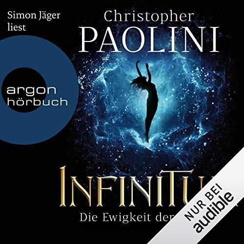 INFINITUM - Die Ewigkeit der Sterne Titelbild