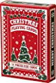 Christmas Playing Cards, Cute Designs for Family Fun! Great Stocking Stuffer Gift Under 10 Dollars, Premium Poker Card Deck, Unique Bright Colors for Kids & Adults, Card Decks Games, Standard Size