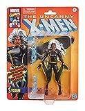 Marvel Retro Fanfiguren-Kollektion 15 cm große Storm X-Men Action-Figur, für Kinder ab 4 Jahren