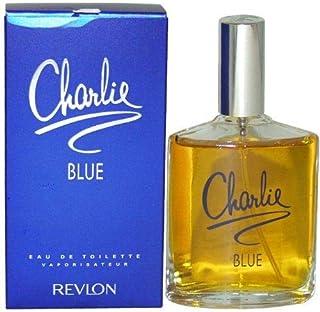 Charlie Blue by Revlon for Women, Eau Fraiche Spray, 3.4 Ounce