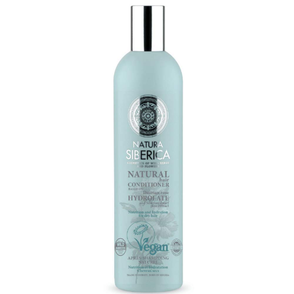 Natura Cheap Siberica Natural Conditioner Hydr Nutrition Sales and Hydrolate