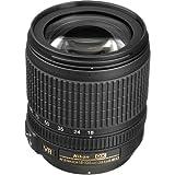 Nikon 18-105mm f/3.5-5.6 AF-S DX VR ED Nikkor Lens for Nikon Digital SLR Cameras + WSP Lens Cleaning kit.