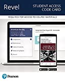 Revel for American Stories: A History of the United States, Combined Volume -- Access Card (What's New in History)