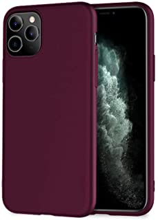 X-level iPhone 11 Pro Max Case,Slim Fit Soft TPU Matte Surface Ultra Thin Phone Case Lightweight Full Protective Back Cove...