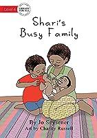 Shari's Busy Family