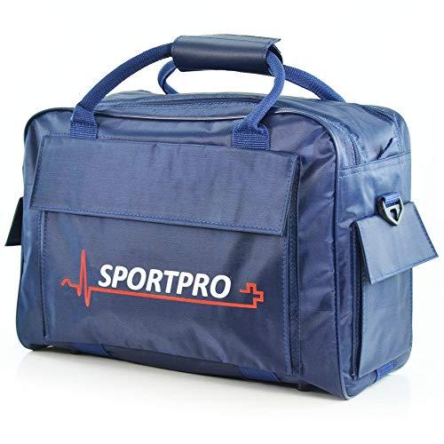Sportpro Touchline Erste Hilfe Tasche, leer