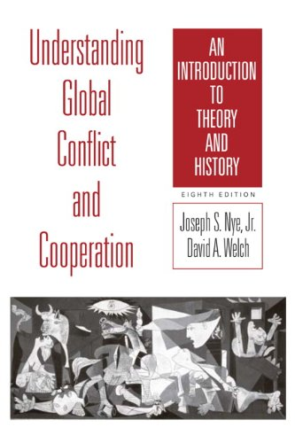 Understanding Global Conflict and Cooperation: An...