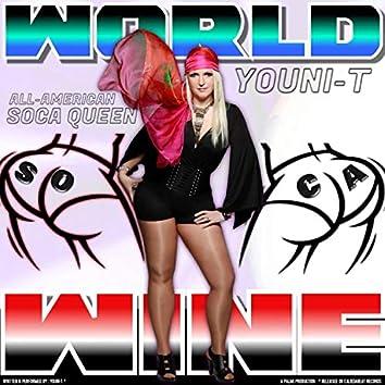 Worldwine, Vol. 2 (Soca Bounce)