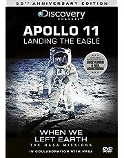 Apollo 11 - Landing The Eagle [Edizione: Regno Unito]