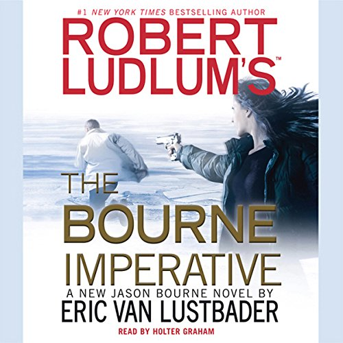 Couverture de Robert Ludlum's (TM) The Bourne Imperative