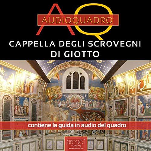 Cappella degli Scrovegni di Giotto copertina