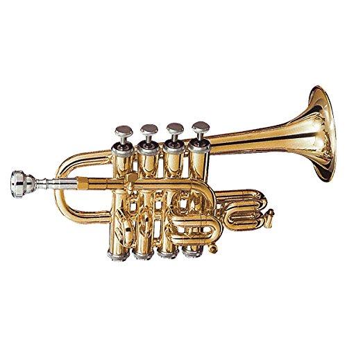 Getzen Trompete Piccolo (940)