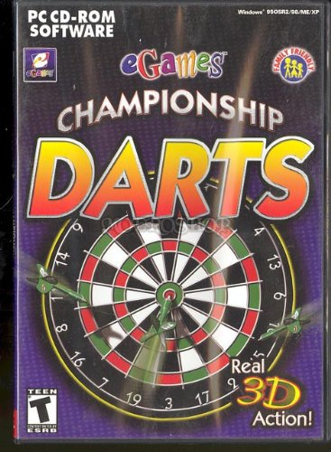Championship Darts  [UK Import]