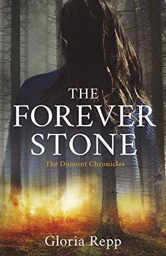 Book: The Forever Stone by Gloria Repp