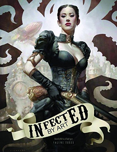 Infected by Art Volume 3