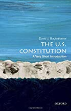 The U.S. Constitution: A Very Short Introduction (Very Short Introductions) PDF