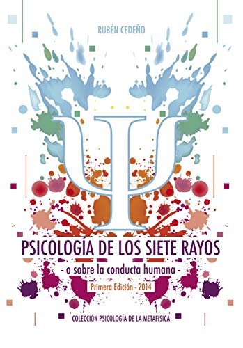 Psicología de los Siete Rayos