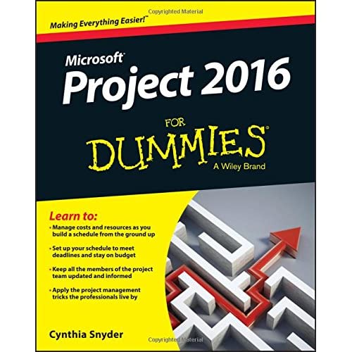 Ms Project 2007 Ebook
