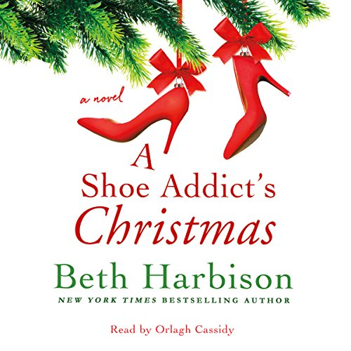 Page de couverture de A Shoe Addict's Christmas