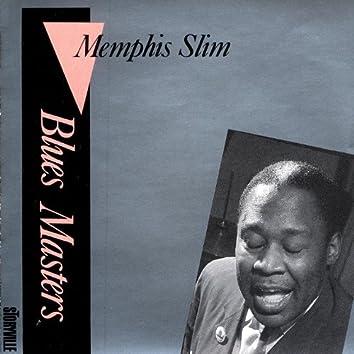 Blues Masters Vol. 9