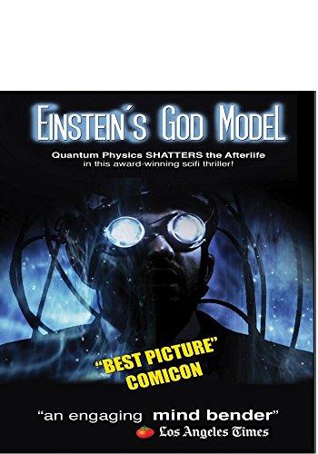 Einstein's God Model [Blu-ray]