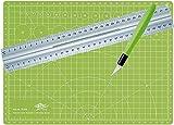 Wedo 7872199 Cutter Hobbymesser Set Comfortline