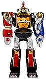 Power Rangers Mighty Morphin Legacy Ninja Megazord Action Figure