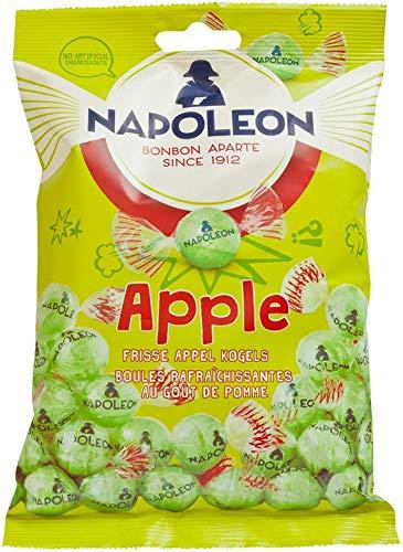 Napoleon Apple Bonbons mit Apfelgeschmack 150g