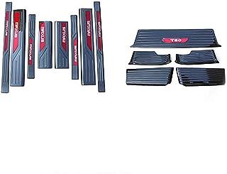 LDV T60 Door sill Guard, LDV T70,Car refitting,Car Decoration,Rear Bumper Guard