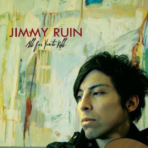 Jimmy Ruin