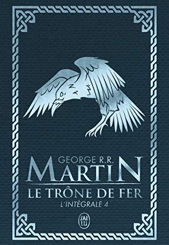 Le Trône de fer l'Intégrale (A game of Thrones), Tome 4 :