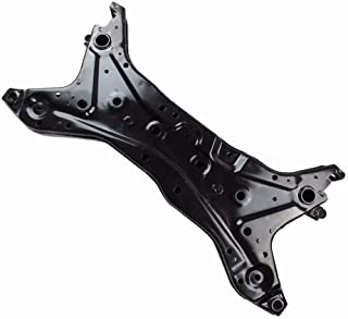 Eapmic Front K-Frame Crossmember Fit for 2007-2017 Dodge Caliber, Jeep Compass, Jeep Patriot