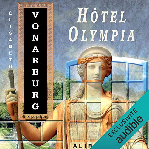 Hôtel Olympia cover art
