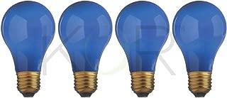 Best blue light bulb candelabra base Reviews