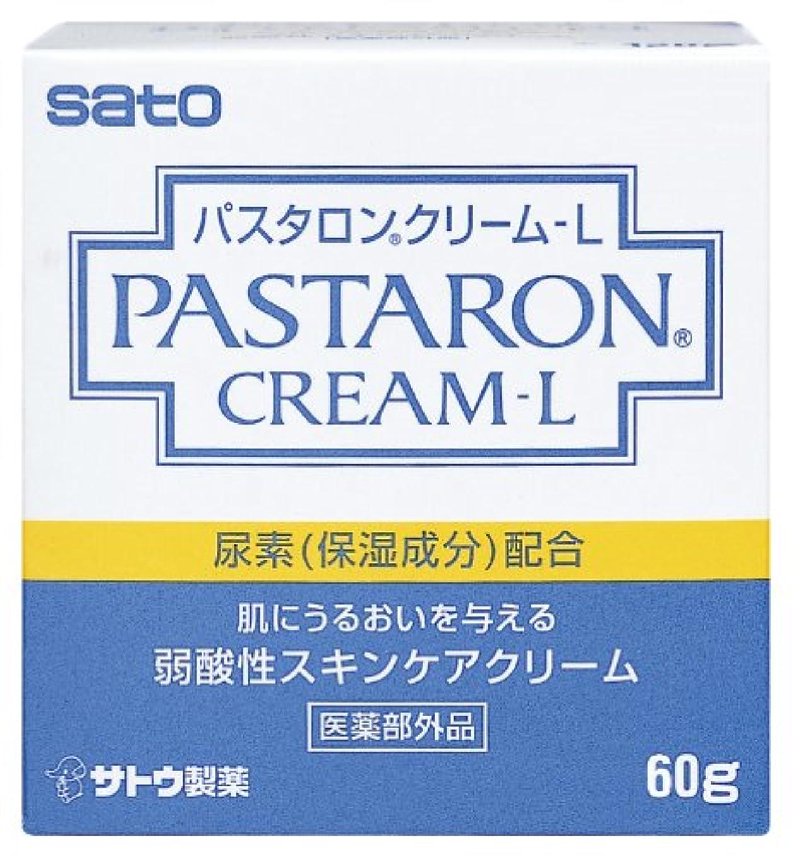 引き潮リー助けになるパスタロンクリーム-L 60g