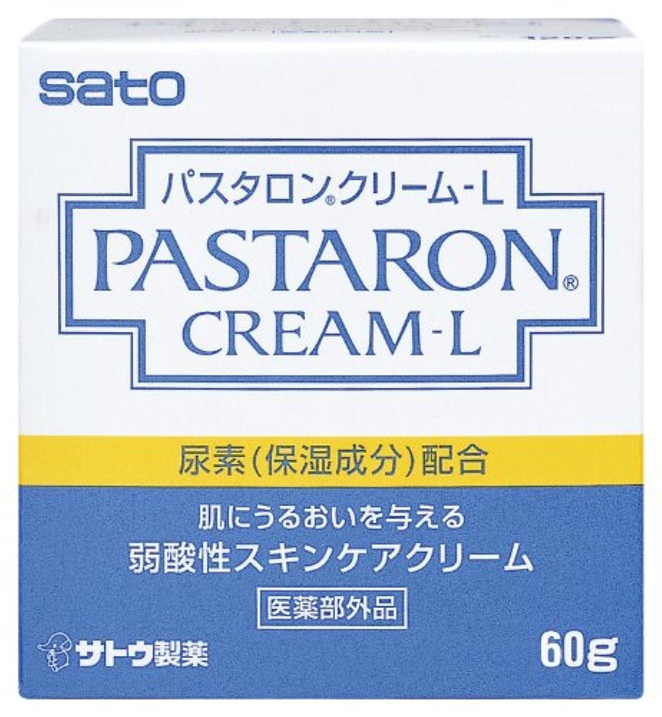分配します巧みな曲げるパスタロンクリーム-L 60g