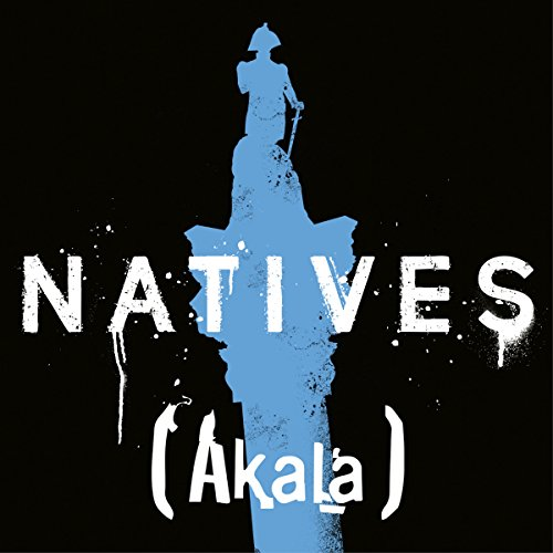 Natives audiobook cover art