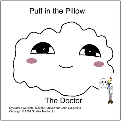 Puff in the Pillow: The Doctor cover art
