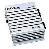 Pyle Hydra Marine Amplifier - Upgraded Elite Series 240...