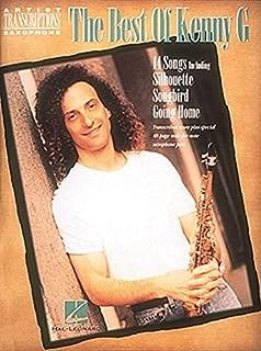 Best alto sax transcriptions Reviews