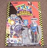 The Incredible Crash Test Dummies Sideswipe by The Incredible Crash test Dummies