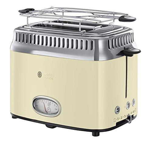Russell Hobbs -   Toaster Retro