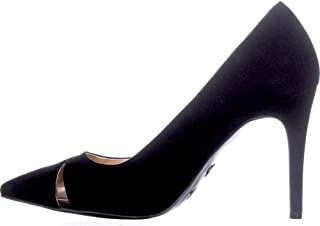 Womens Nayomi Solid Pointed Toe Pumps