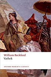 Purchase Vathek on Amazon