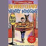 Bargain Audio Book - Henry Huggins