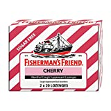 Best Brands Of Cough Drops - Cough Drops by Fisherman's Friend, Cough Suppressant Review