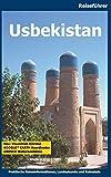 Usbekistan: Reiseführer
