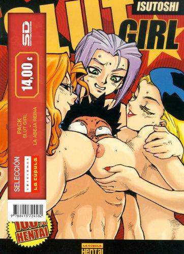 Pack: Slut Girl + La Abeja Reina